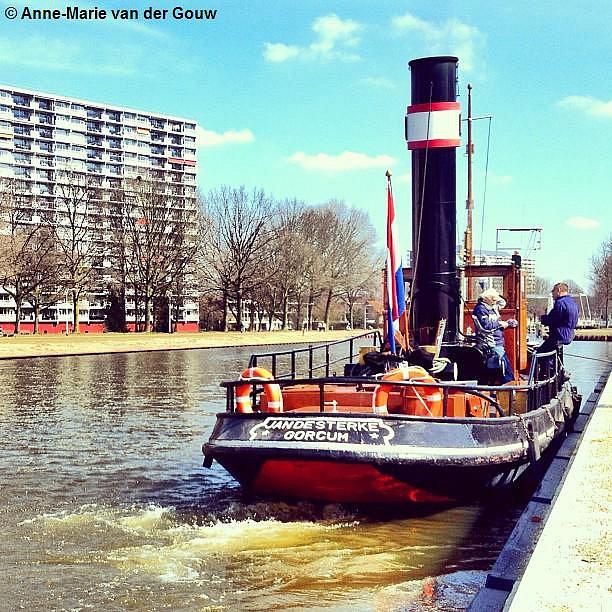 Piushaven Tilburg 90 jaar